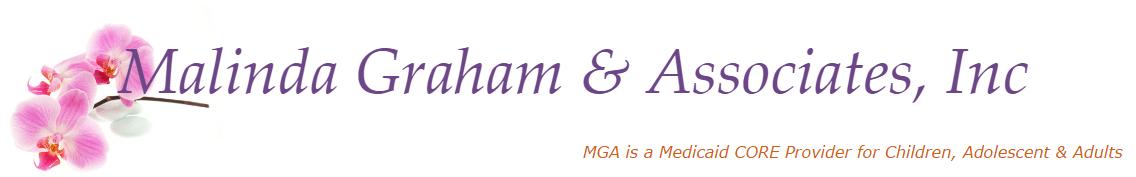 Malinda Graham & Associates Logo