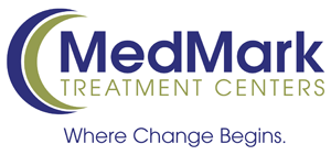 MedMark Treatment Centers Logo