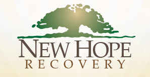 New Hope Recovery Logo