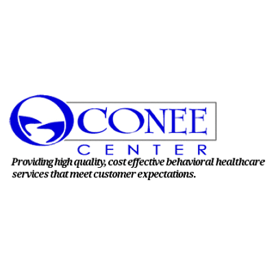 Oconee Center Logo