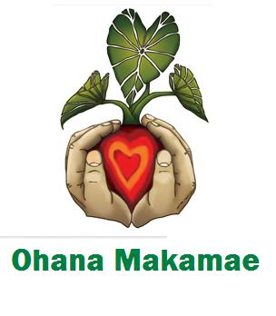 Ohana Makamae, Inc. Logo