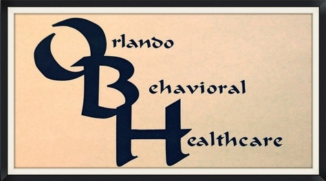 Orlando Behavioral Healthcare Logo