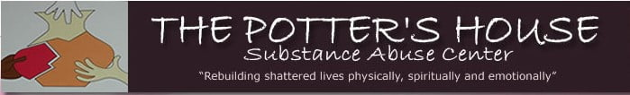 Potters House Substance Abuse Center Logo