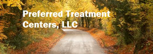 Preferred Treatment Center Logo