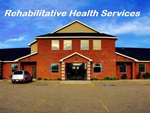 Rehabilitative Health Services