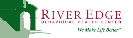 River Edge Behavioral Health Center Logo