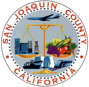 San Joaquin County Chemical Dependency Counseling Center Logo