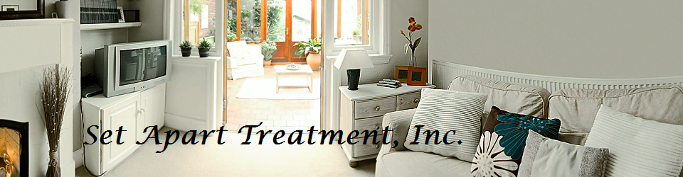 Set Apart Treatment, Inc.
