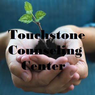 Touchstone Counseling Center Logo