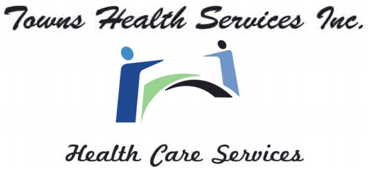 Towns Health Services Logo