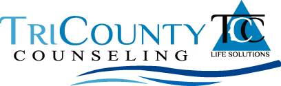 Tri-County Counseling and Life Skills Center Logo
