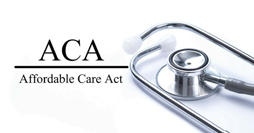 Affordable Care Act - Substance Abuse Healthcare System