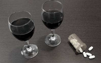 Ambien & Alcohol Overdose