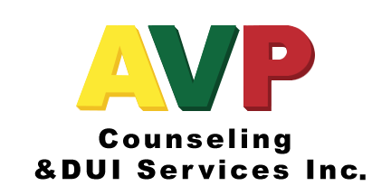 AVP Counseling & DUI Services, Inc. Logo
