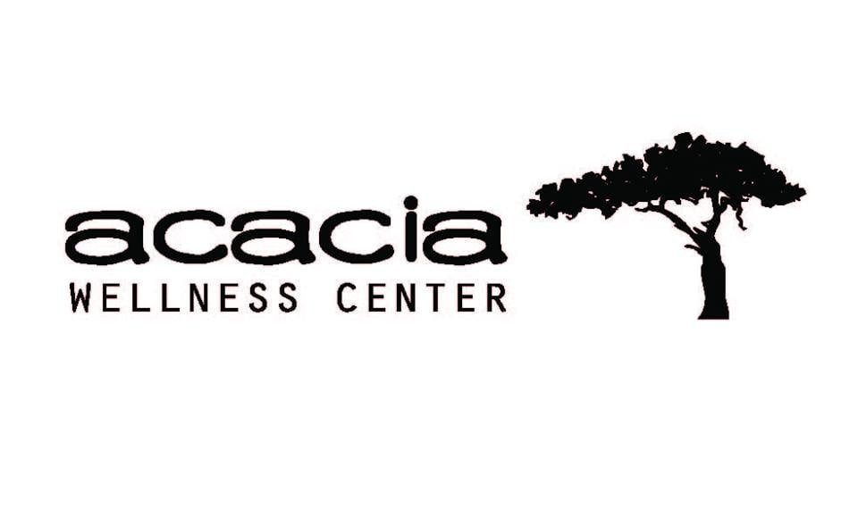 Acacia Wellness Center Logo