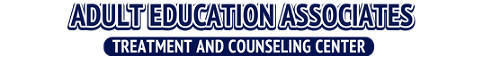 Adult Education Associates Logo