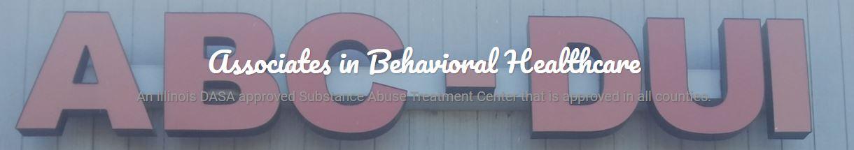 Associates in Behavioral Healthcare Logo