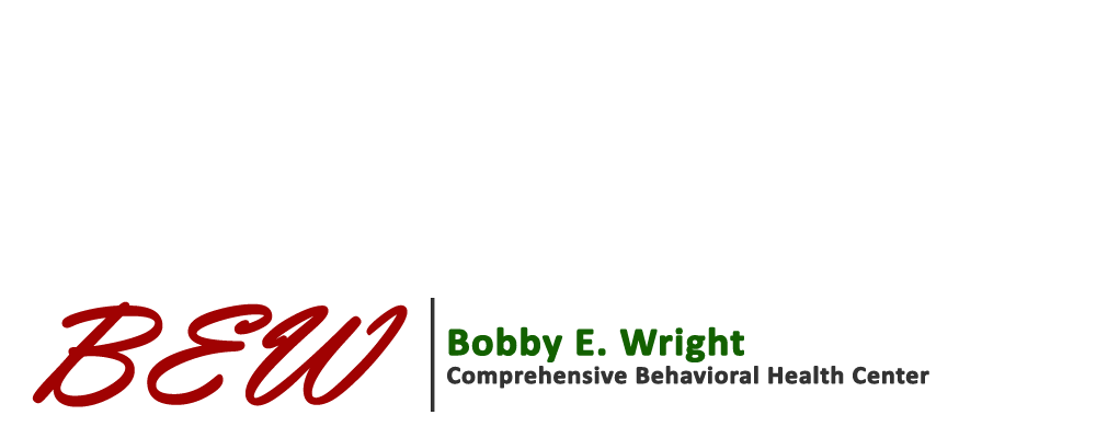 Bobby E. Wright Comprehensive Behavioral Health Center