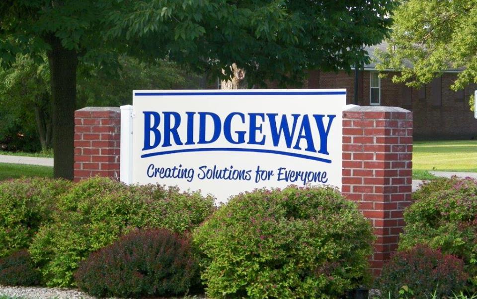 Bridgeway, Inc. Logo