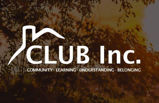 CLUB, Inc. Logo