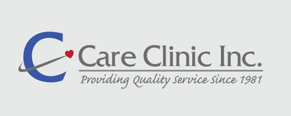 Care Clinics, Inc. Logo