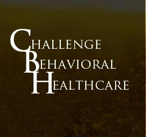 Challenge Behavioral Healthcare Logo