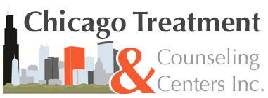 Chicago Treatment and Counseling Centers, Inc. Logo