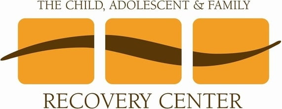 Child, Adolescent and Family Recovery Center Logo