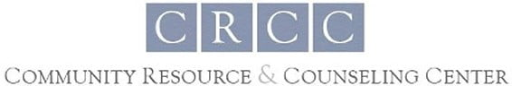 Community Resource & Counseling Center Logo