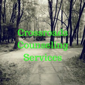 Crossroads Counseling Services Logo