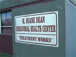 Duane Dean Behavioral Health Center