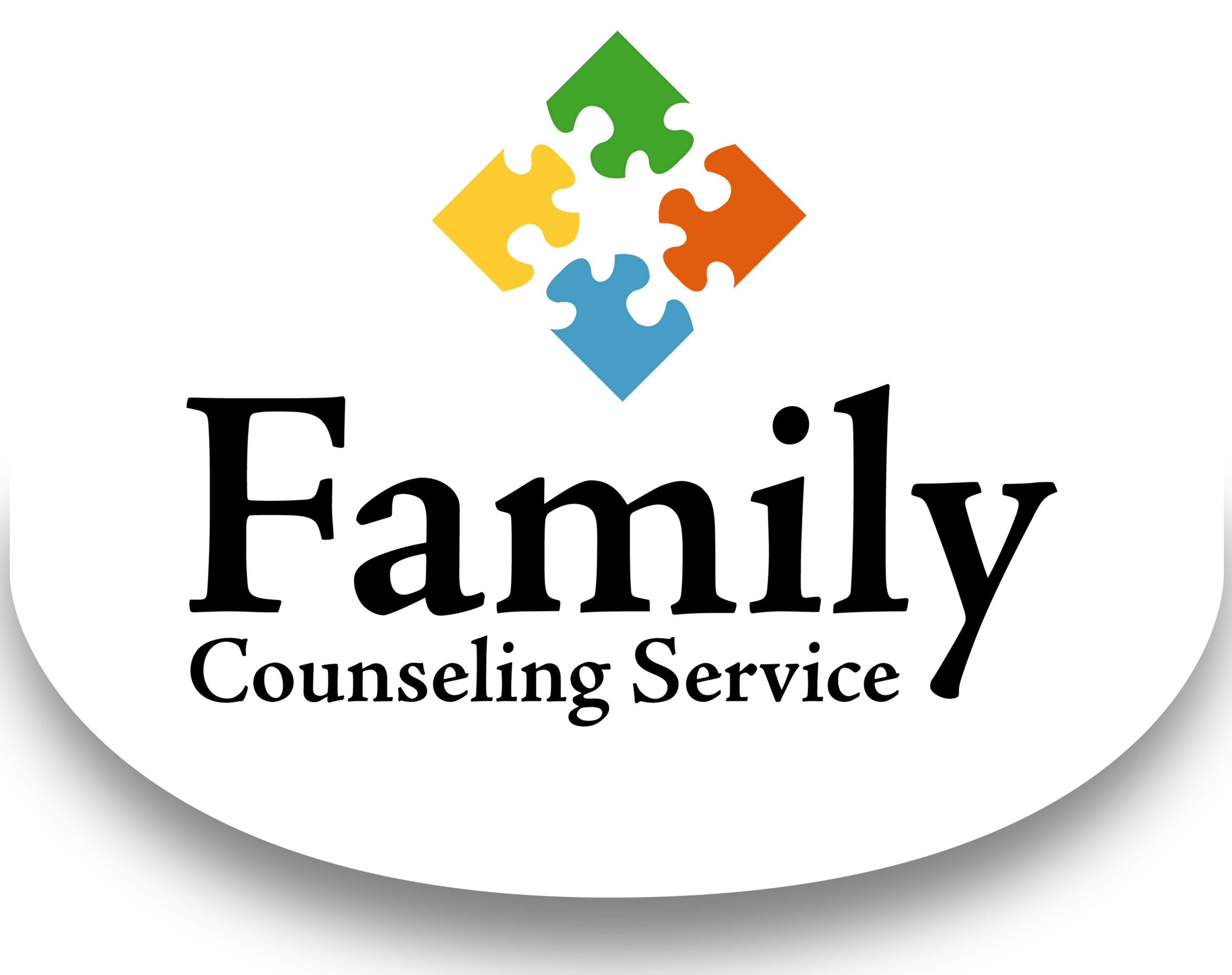 Family Counseling Services of Aurora Logo