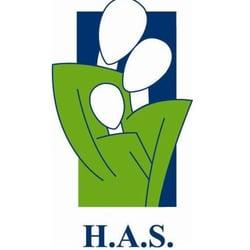 Healthcare Alternative Systems Logo