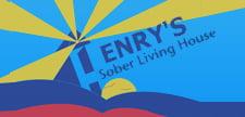 Henry's House Sober Living Logo