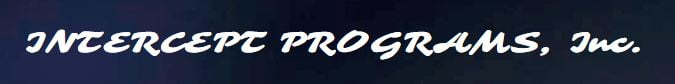 Intercept Programs, Inc. Logo