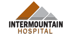 Intermountain Hospital Logo