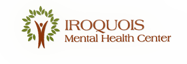 Iroquois Mental Health Center Logo