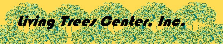Living Trees Center Logo
