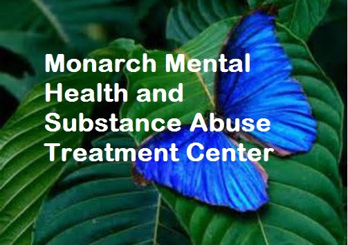 Monarch Mental Health & Substance Use Treatment