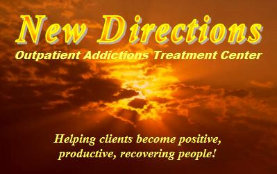 New Directions Treatment Center Logo