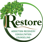 Restore Counseling and Recovery Logo