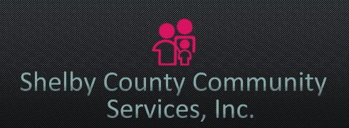 Shelby County Community Services, Inc. Logo