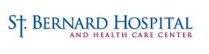 St. Bernard Hospital and Health Center Logo