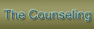 The Counseling Center, Inc. Logo