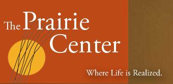The Prairie Center Health Systems Logo