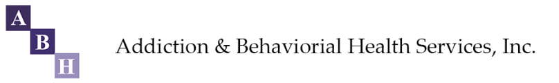 ABH Addiction and Behavioral Health Services Inc Logo