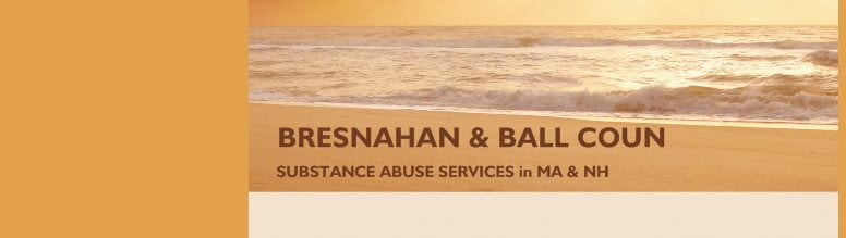 Bresnahan and Ball Counseling Services Substance Abuse Outpatient Logo