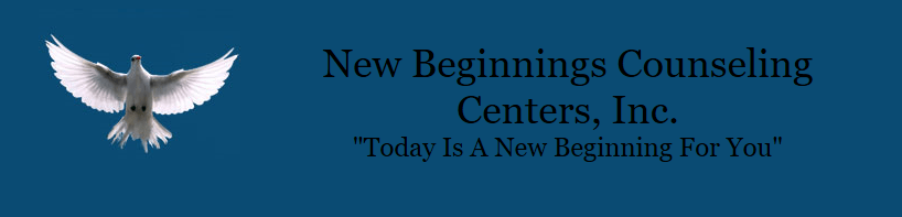 New Beginnings Counseling Centers Logo