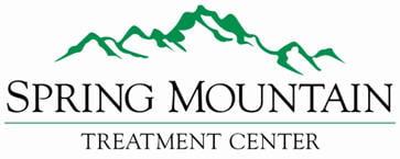 Spring Mountain Treatment Center Logo