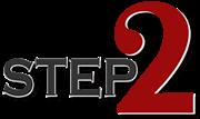 STEP 2 Lighthouse of the Sierra Logo
